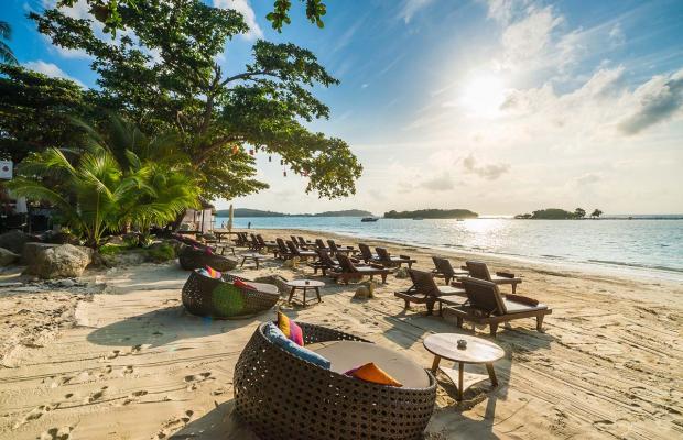 фото Muang Samui SPA Resort изображение №54