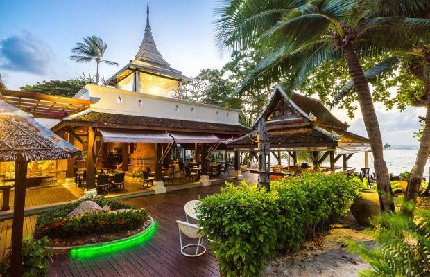 фотографии отеля Muang Samui SPA Resort изображение №35
