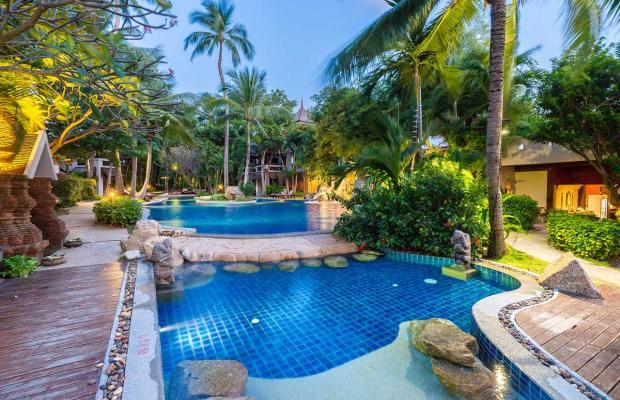 фото отеля Muang Samui SPA Resort изображение №9