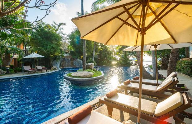 фотографии Muang Samui SPA Resort изображение №8