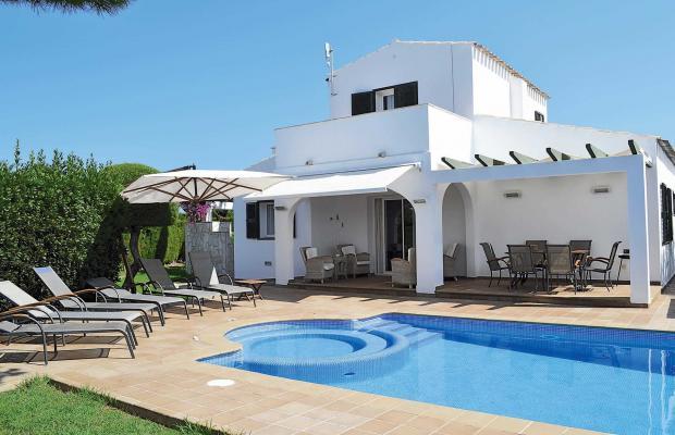 фото отеля Villas Finesse изображение №1
