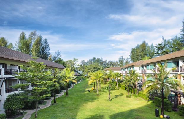 фото Manathai (ex. Royal Bangsak Beach Resort) изображение №26