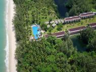 Manathai (ex. Royal Bangsak Beach Resort), 4*