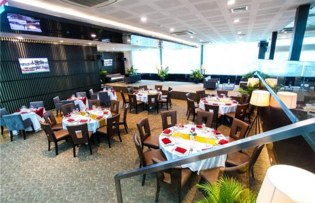 фотографии отеля Royal Bangkok@Chinatown (ex. White Orchid Hotel) изображение №3
