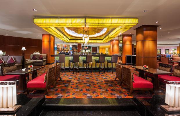фото отеля Royal Orchid Sheraton & Towers  изображение №29