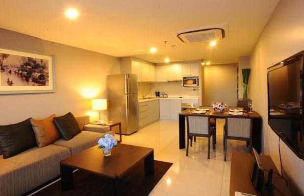 фото отеля Royal Suite Boutique Residence изображение №33