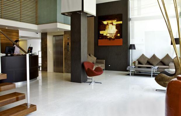 фото Sacha`s Hotel Uno изображение №38