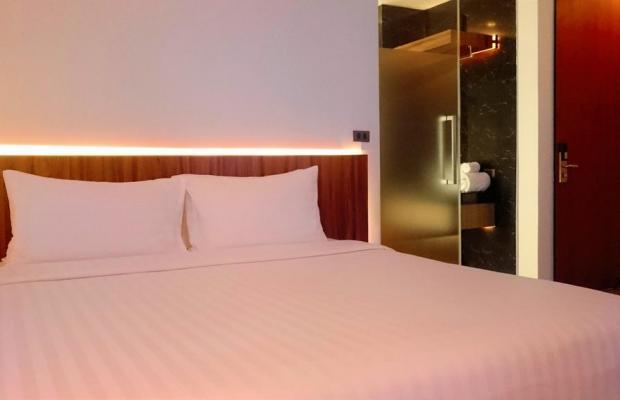 фотографии отеля Sacha`s Hotel Uno изображение №19