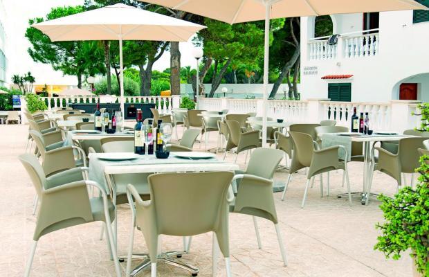 фотографии отеля Playa Blanca изображение №3