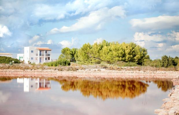 фото Formentera Mar Apartamentos Aviacio изображение №14