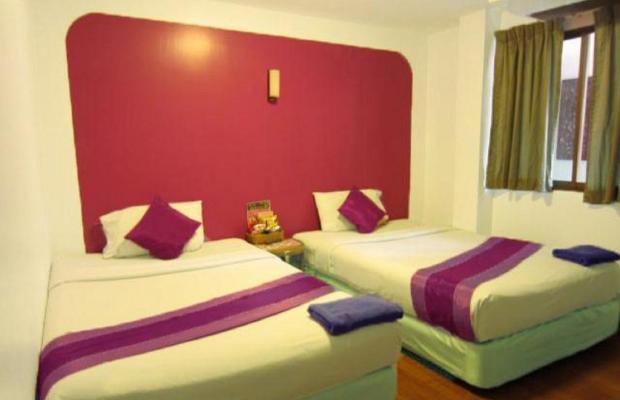 фото отеля Sawasdee Bangkok Inn изображение №13