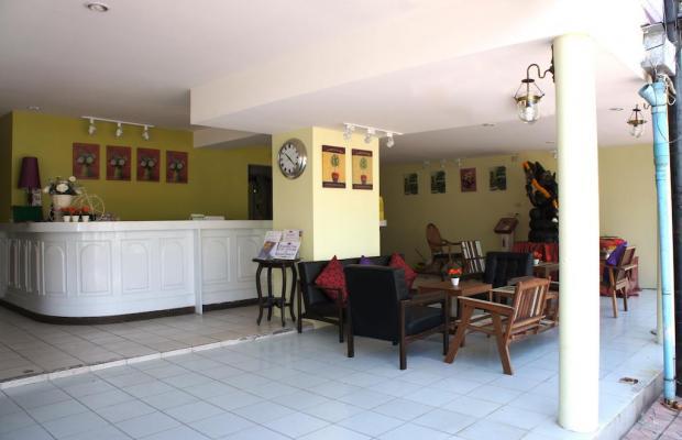 фото отеля Sawasdee Welcome Inn изображение №9
