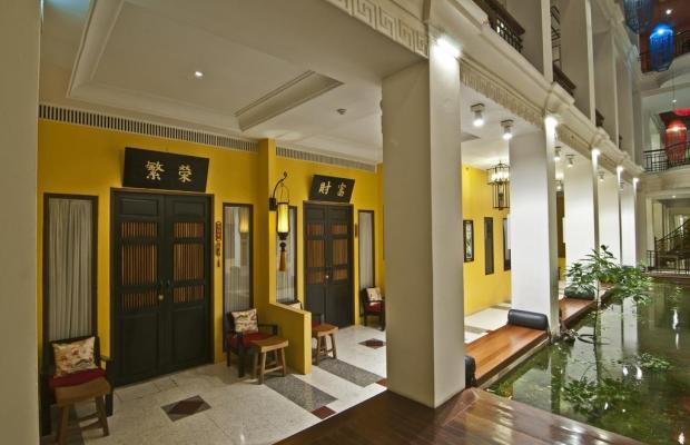 фото Shanghai Mansion изображение №34