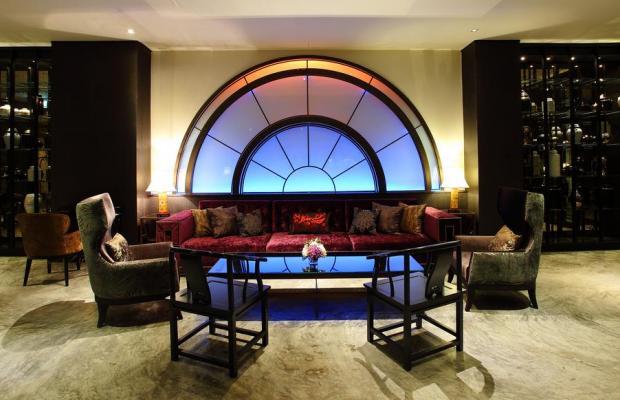 фото отеля Shanghai Mansion изображение №29