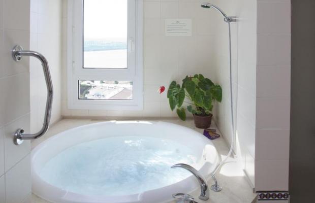 фотографии отеля Parador de Ayamonte изображение №7