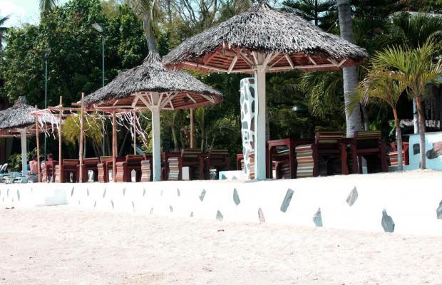 фотографии Milky Bay Resort изображение №20