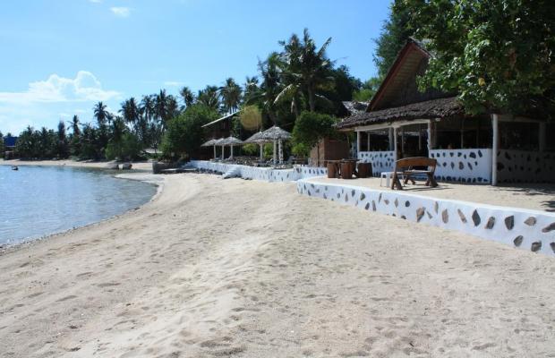 фотографии Milky Bay Resort изображение №12