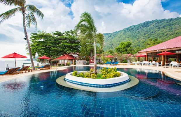 фото отеля Buri Beach Resort (ex. Best Western Phanganburi Resort) изображение №1