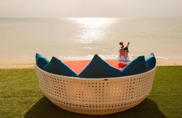 фотографии отеля Buri Beach Resort (ex. Best Western Phanganburi Resort) изображение №3