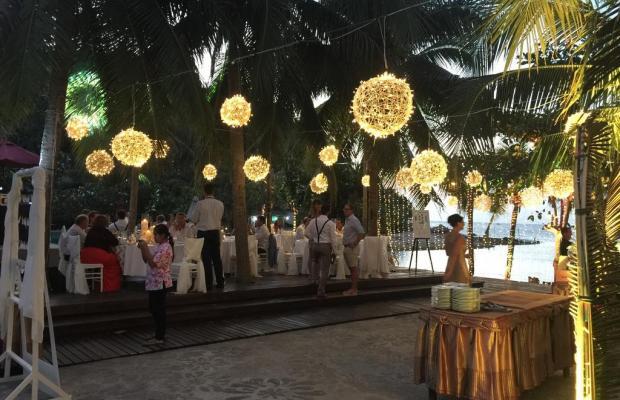 фотографии Salad Buri Resort изображение №40