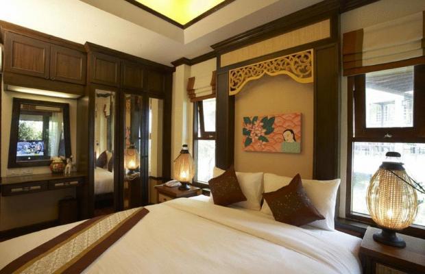 фото отеля Salad Buri Resort изображение №25