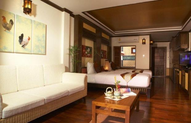 фото отеля Salad Buri Resort изображение №17