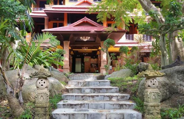 фото отеля Sea Breeze изображение №25