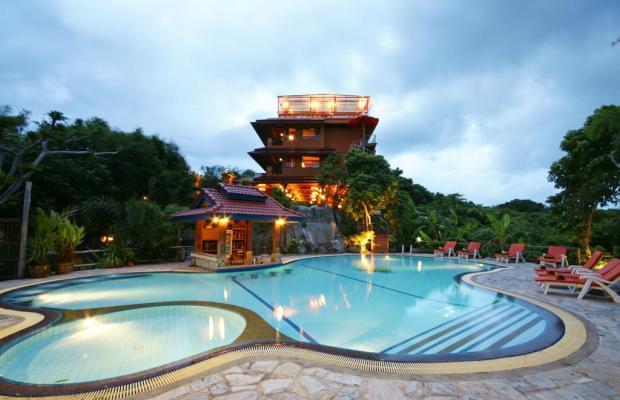 фотографии отеля Sea Breeze изображение №11