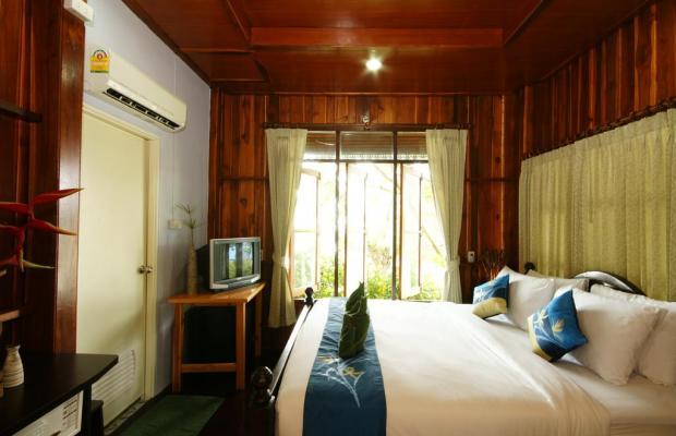 фотографии Tharathip Resort изображение №20