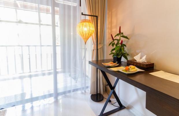фото отеля Buri Rasa Koh Phangan изображение №9