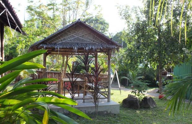 фото Tropical Garden Lounge Hotel & Resort изображение №46