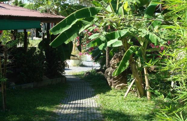 фотографии Tropical Garden Lounge Hotel & Resort изображение №40
