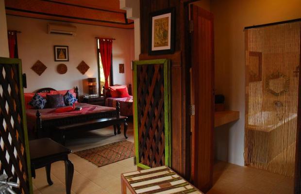 фото отеля Varinda Garden Resort изображение №25