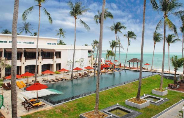 фото отеля Weekender Resort & Spa изображение №1