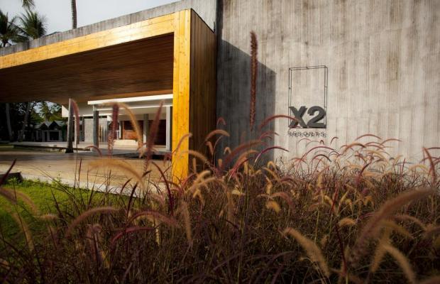 фотографии отеля X2 Samui (ex. Samui Marina Cottage) изображение №39