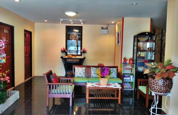 фото Fortune Pattaya Resort изображение №34
