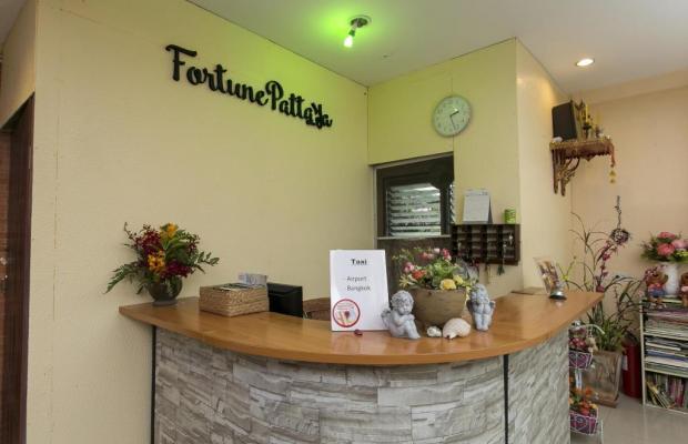 фото отеля Fortune Pattaya Resort изображение №17