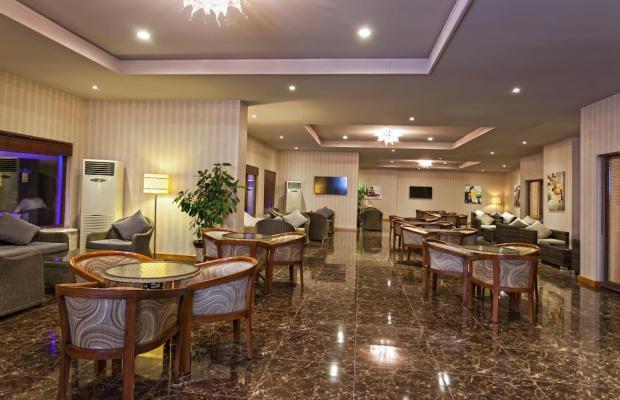 фото Justiniano Club Park Conti изображение №26