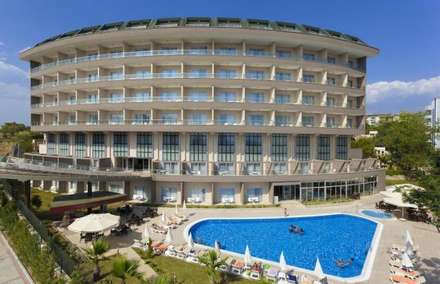 фото отеля Justiniano Club Park Conti изображение №17