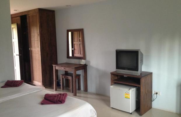 фотографии отеля Baan Busaba Hotel изображение №7
