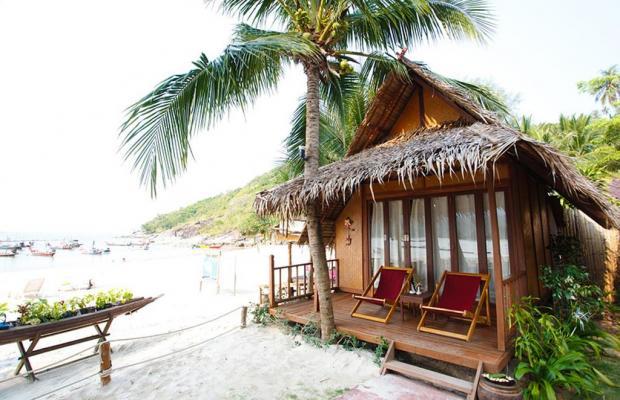 фото отеля Baan Panburi Village изображение №1