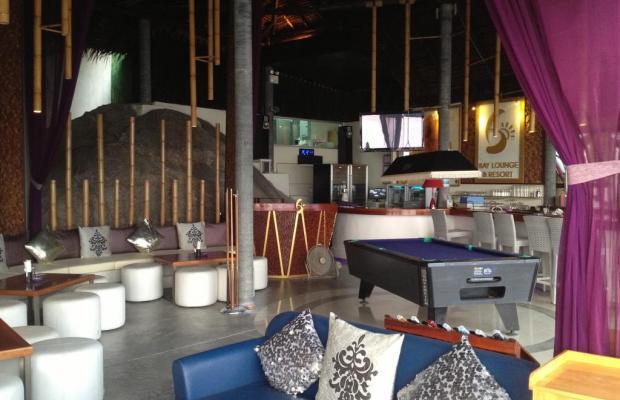 фотографии отеля Bay Lounge & Resort изображение №11