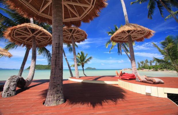 фотографии отеля Beck 's Resort изображение №23