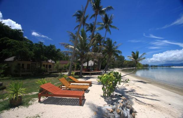 фотографии отеля Beck 's Resort изображение №15