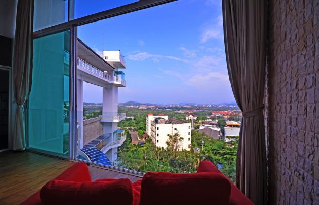 фото отеля Hilltop Hotel by the Lantern Group (ex. The Sky Dream Hotel) изображение №69