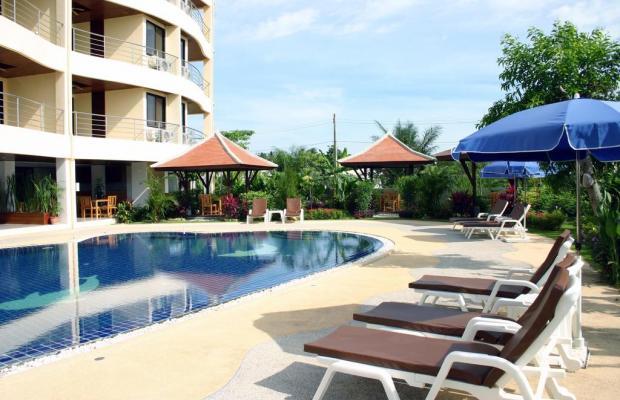 фото отеля Chaweng Lakeview Condotel изображение №1