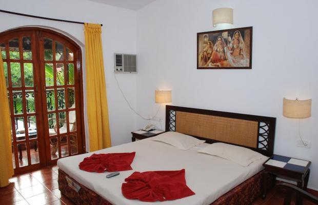 фотографии отеля Sea Breeze Resort Candolim изображение №11