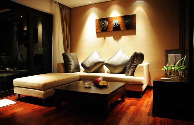 фото отеля Niramaya Villa & Wellness изображение №5