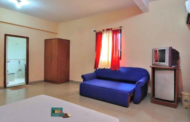 фотографии отеля Krish Holiday Inn Baga изображение №11
