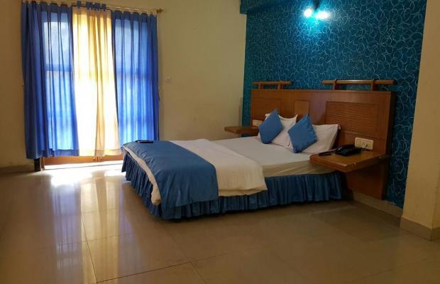 фотографии отеля Krish Holiday Inn Baga изображение №7